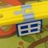 Duplo To Brio Converter Brick - rmx image