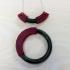 broken bangle to bracelet and necklace image