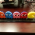 PACMAN CHASER Mechanical Toy print image
