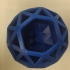 Big Full 3D Printable Vase image