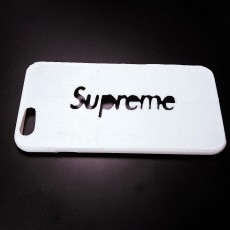 supreme coque iphone 6