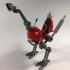 Ostrichopper image