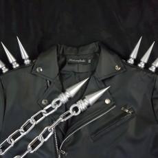 Ghost Rider spike set