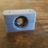 Bearing Block 608Z 22mm x 7mm hole 8mm image