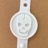 Halloween wristband (TPU) image