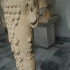 Statuette of Ephesian Artemis image