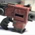 Warhammer 40k Bolter Pistol image