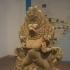 Garuda, the mount of Vishnu image