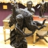 Hercules carrying off the Erymanthian boar image