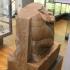 Quartzite kneeling statue of Hor, nicknamed Psamtek image