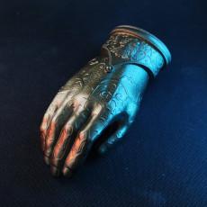 Kingslayer's Golden Hand - Game of Thrones