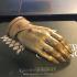 Kingslayer's Golden Hand - Game of Thrones print image