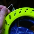Airsoft Pellet Bearing Kite Reel Winder image