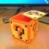 Super Mario Bros Question Mark Block image