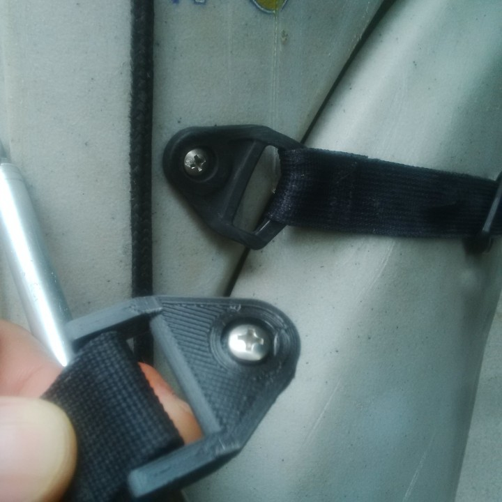 Hatch Clip