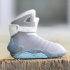 Back to the Future 2 Nike Mags image