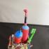 Glass toothbrush, porta Cepillos Dientes image