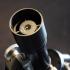Lumix LX3 Microscope Adapter image