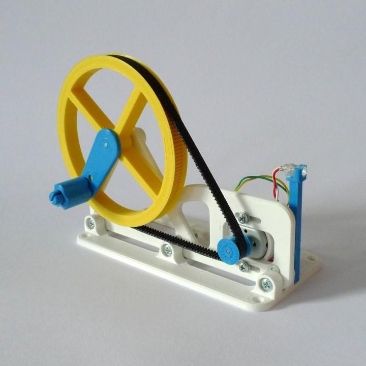 Mini Power Generator