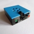 (Pi) USB&SPDIF sound card PCM2704 box image