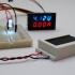 Li-ion battery reuse - customizable adapter image