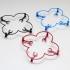 Pocket Drone FQ777 Propeller Protection image