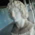 Head of Alexander the Great or Eubouleus, a God connected with the Eleusinian Mysteries image