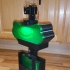 3D Printed R-C  Telepresence Balancing Bot image