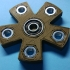 SPINNER M8 HEX NUT image