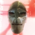 Gallu Underworld demon Battle Mask. image