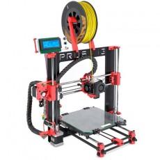 230x230 prusa i3 hephestos impresora 3d rojo