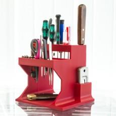 230x230 desktop tool organizer