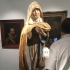 Female Saint, Probably Saint Elizabeth image