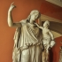 Eirene Bearing the Infant Ploutos (Peace and Wealth) image