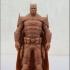 Flashpoint Batman Thomas Wayne image