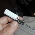 Slam jacket zipper pull toggle - Tirador para chaqueta SLAM image