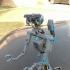 Johnny 5 robot from short circuit film primary image