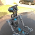 Johnny 5 robot from short circuit film image