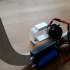 GoPro Hero 5 black gimbal mount image