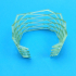 Cage bracelet print image