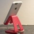 The Pyramide Phone Stand image