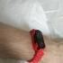 V2 - Xiaomi Mi Band 2 replacement wrist band / chain print image