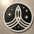 The Orville Command Patch image
