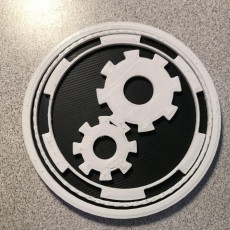 The Orville Engineering Patch