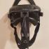 HTC Vive VR Headset Holder print image