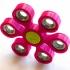 Hex Nut Fidget Spinner image