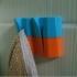 Towel rack image