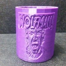 Picture of print of Halloween Snack Cup