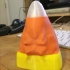 Angry Candy Corn image
