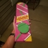 Hover board- Back To The Future image